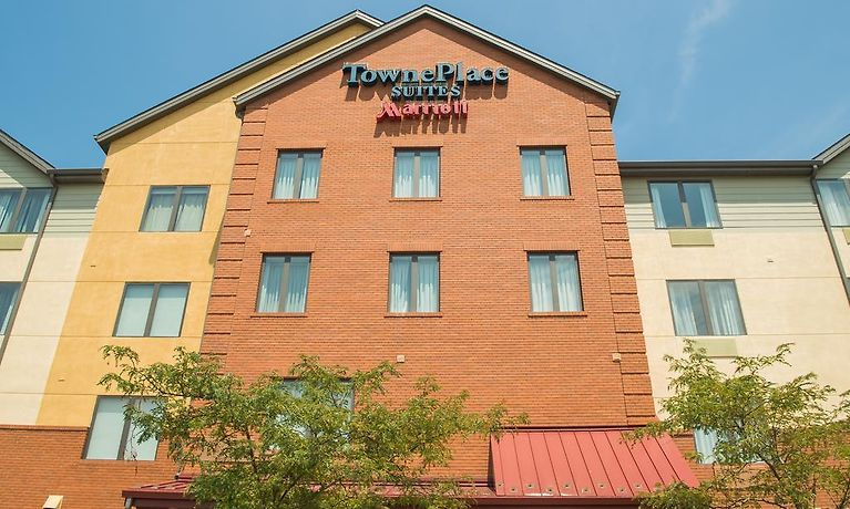 Towneplace Suites By Marriott Millcreek Mall Erie Pa